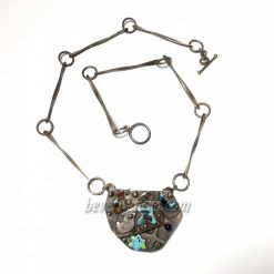 Alfredo Zalce Sterling Necklace1